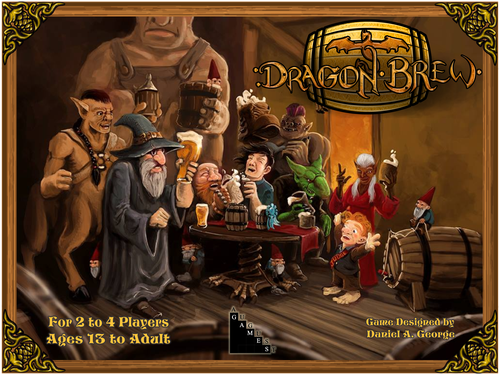 Dragon Brew