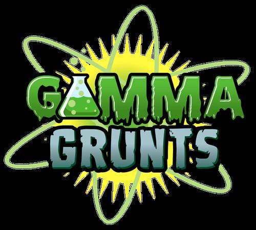 Gamma Grunts