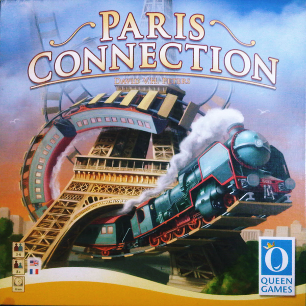 Paris Connection