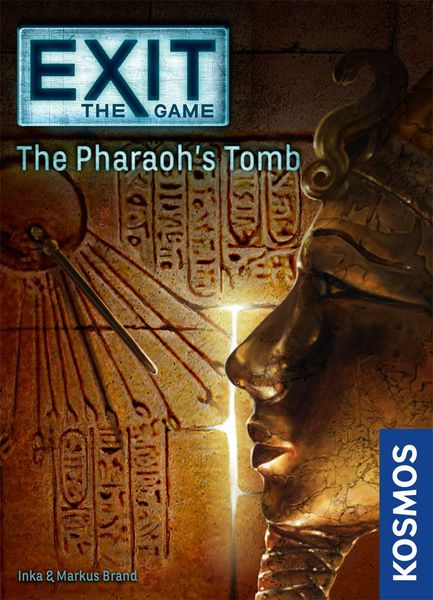 Exit The Game – The Pharaoh's Tomb