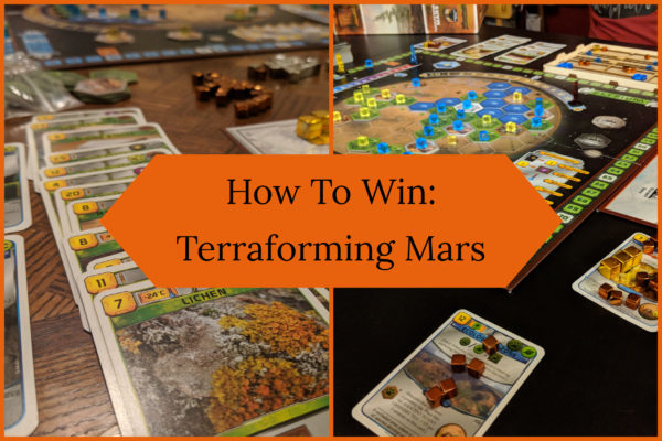 How To Win: Terraforming Mars