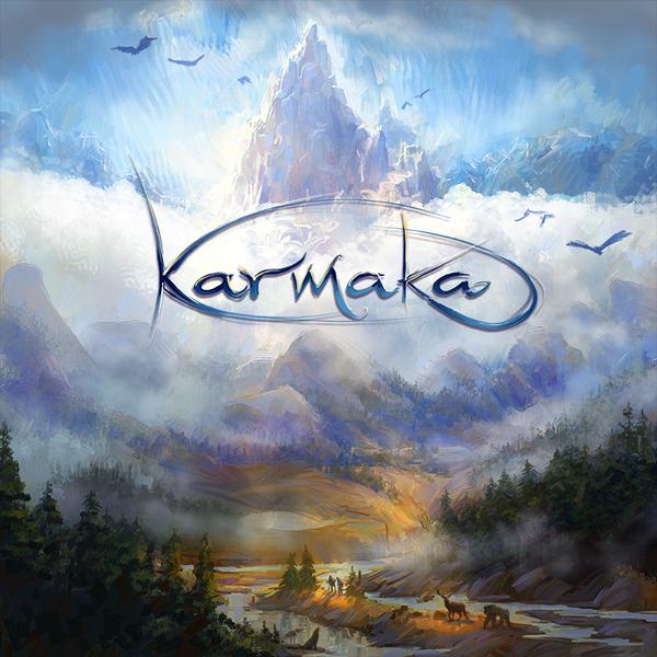 Karmaka