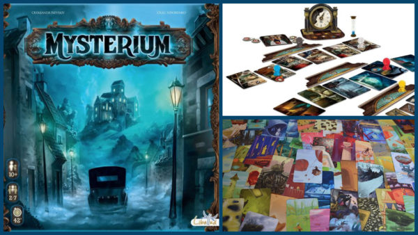 Mysterium Re-Review