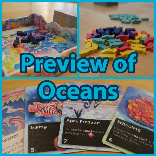 Preview of Oceans