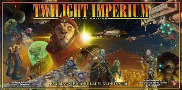 Twilight Imperium 3