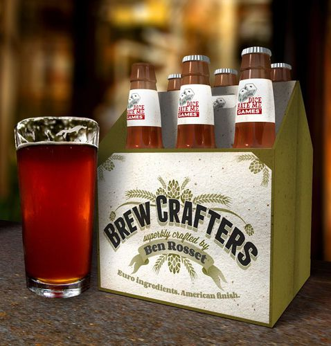 Brew Crafters