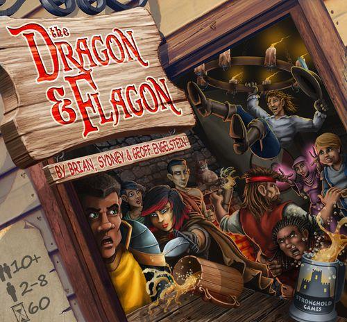 Dragon and Flagon