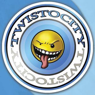 Twistocity