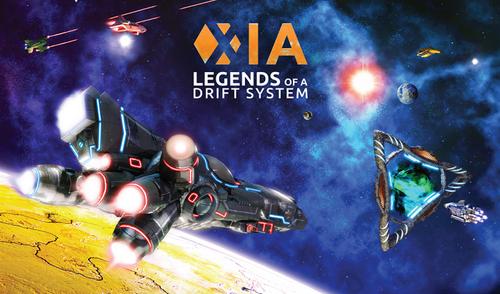 Xia: Legends of a Drift System